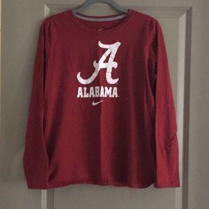 Alabama shirt